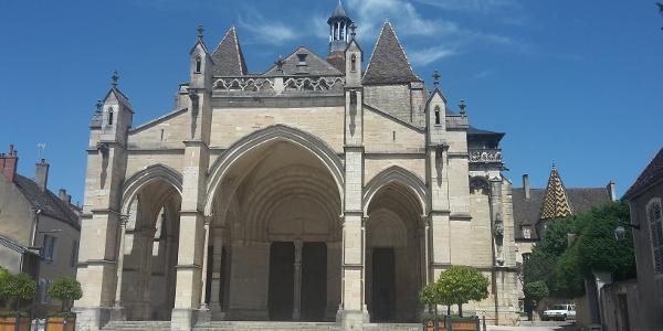 Notre Dame, Beaune