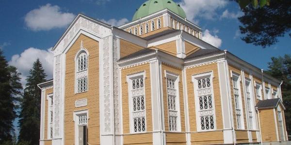 Kerimäki Church
