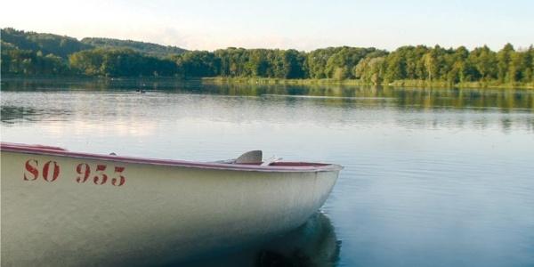Lake of Burgäschi