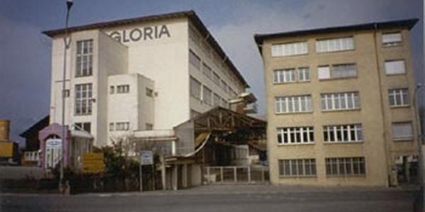 Wisa Gloria, Lenzburg