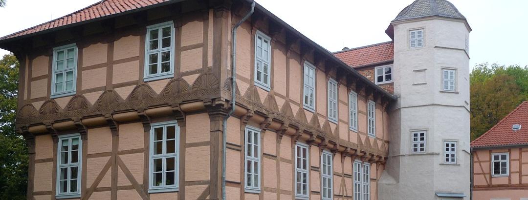 Hoffmann-von-Fallersleben Museum