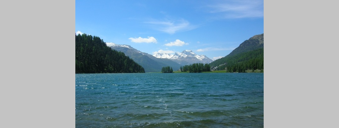 Lake of Champfèr
