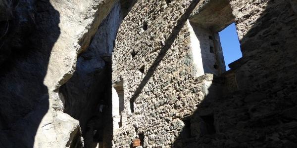 Casti Grotta/Kropfenstein