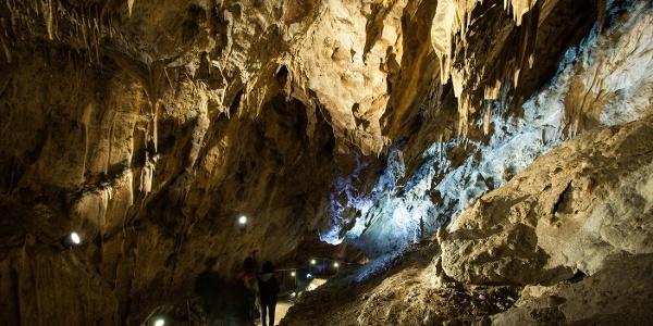 A Szent István-barlang