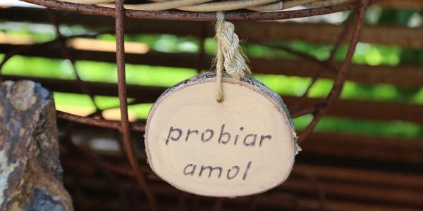 """Kräuterweg """"Probiar Amol"""" - Irene Montibeller"""