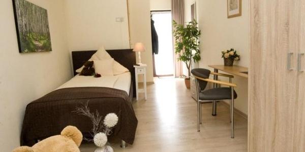 Hotel Zum Grünen Baum: Zimmer