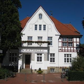 Rathaus Gemeinde Essen