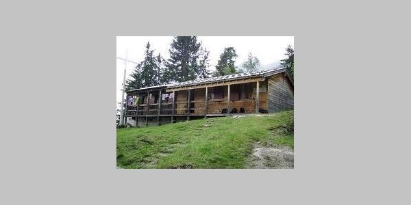 Titterhütte