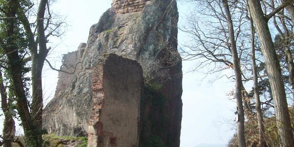 Chateau de Girsberg