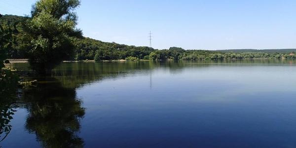 Fehérvárcsurgói víztározó