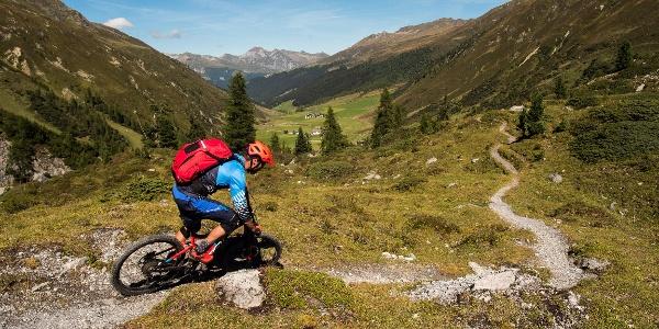 Trail Tales: Ducanfurgga - am Ende der Zivilisation