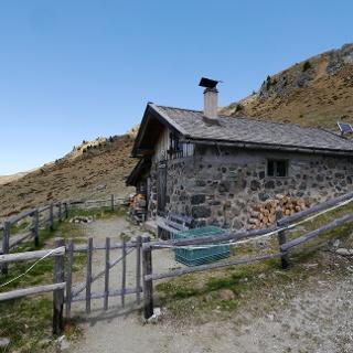 Baito Val Bona