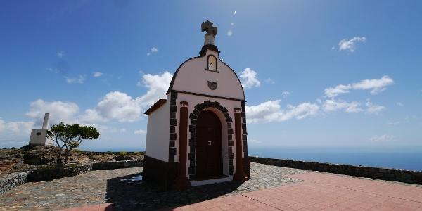 Wandern auf La Gomera: Von Antoncojo zur Ermita San Isidro