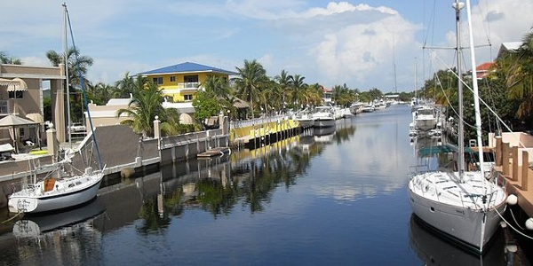 Key Largo Harbour