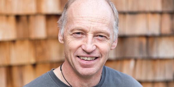 Hüttenwirt Bruno Falch
