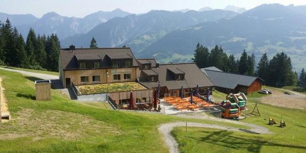 Haus Matschwitz