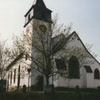 Protestantische Kirche
