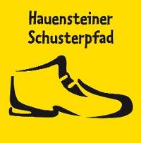 Logo und Markierung Hauensteiner Schusterpfad