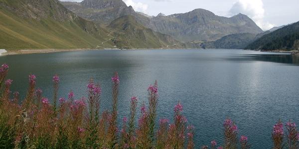 Lago Ritóm.