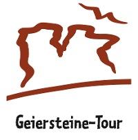 Logo und Markierung Geiersteine-Tour