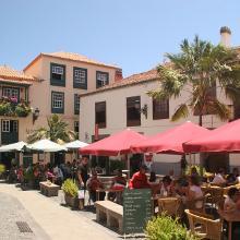 Avenida Maritima