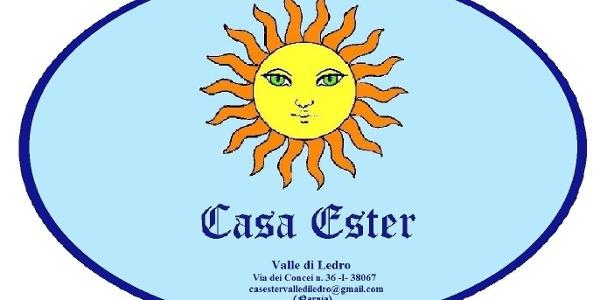 LOGO CASA ESTER