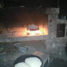 Oko Treskavica household (Vladavic family
