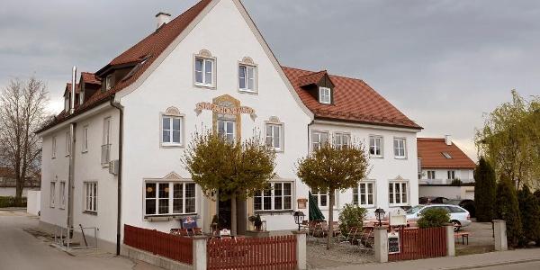 Restaurant Storchenbräu