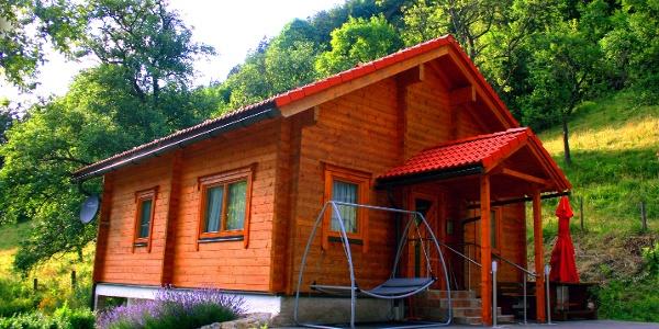 Ferienhaus Brandalm
