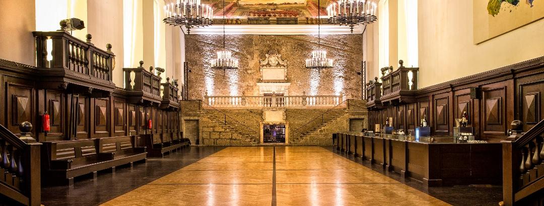 Haus für Mozart - Karl Böhm Saal
