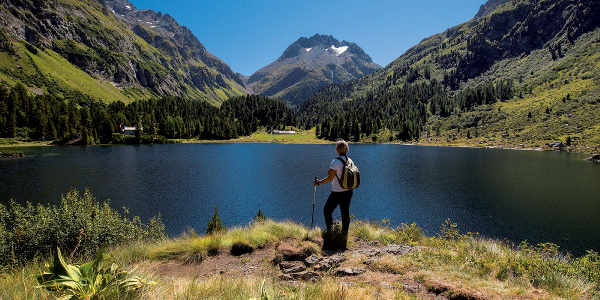 Lago Cavloccio