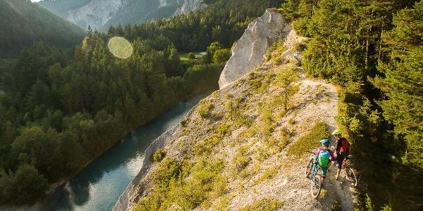 Trail Tales: Dutjer Alp