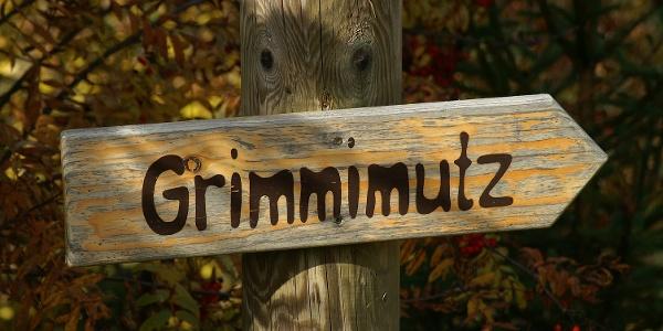 Grimmimutz-Erlebnisweg.