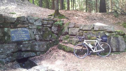 Saale Radweg Karte Pdf.Saaleradweg D Route 11 Fernradweg Outdooractive Com
