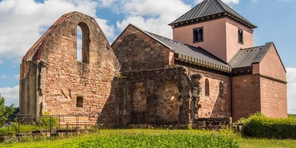 Stift St. Fabian