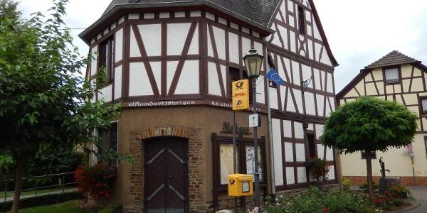 Rathaus Rheinbrohl