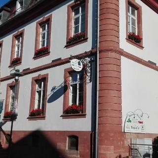Rathaus Kandel
