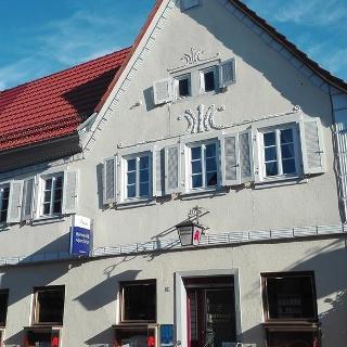 Historische Bienwaldapotheke
