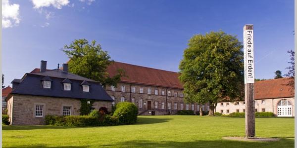Kloster Hardehausen
