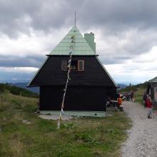 Neue Seehütte