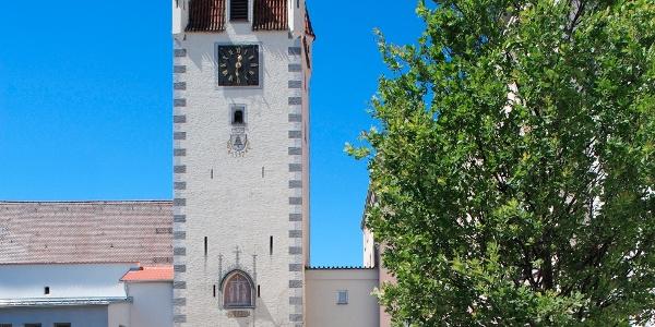 Oberes Tor - Ansicht von Osten