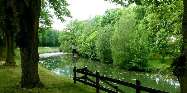 Nordhorn-Almelo-Kanal
