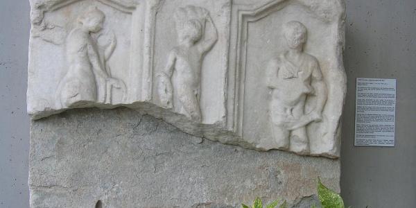 Römerzeitliches Museum