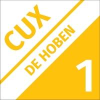 Routenlogo - Radrundweg DE HOBEN