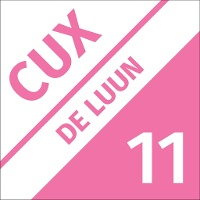 Routenlogo - Radrundweg DE LUUN