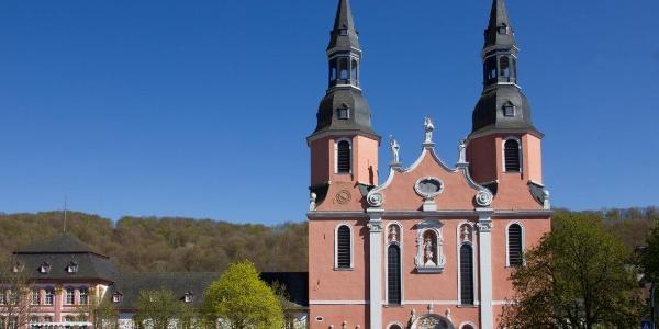 Salvator Basilika Prüm