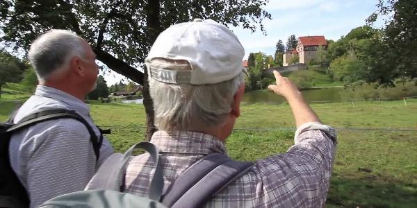 Kocher-Jagst-Trail: Jagststeig