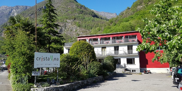Hotel Cristallina