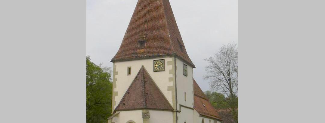 St. Afra Täferrot