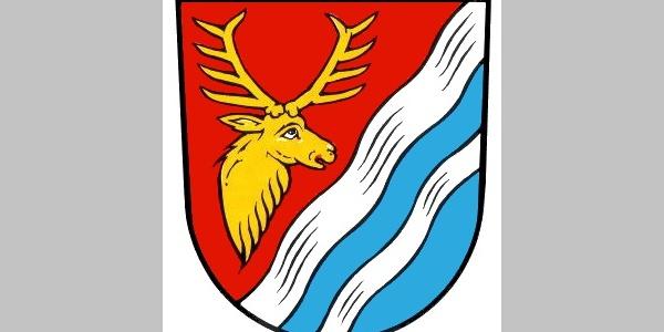 Wappen Lautrach